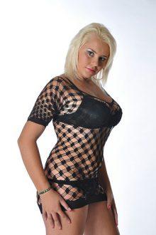 BRESCIA – ROXANA TOP GIRL