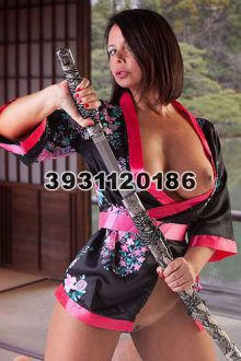 ROMA – ESCORT KELLY PRATI
