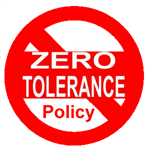 no-zero-tolerance