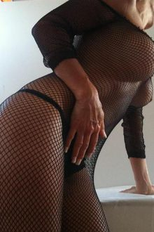ROMA – ESCORT VIP CHANTAL
