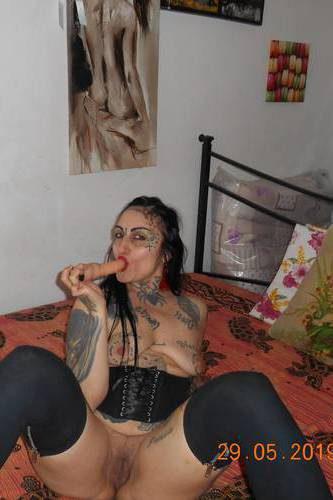 ALESSANDRIA – ESCORT MONIKA